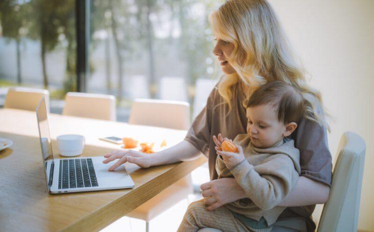 Hábitos de una mamá emprendedora que te ayudarán a ser un mejor líder