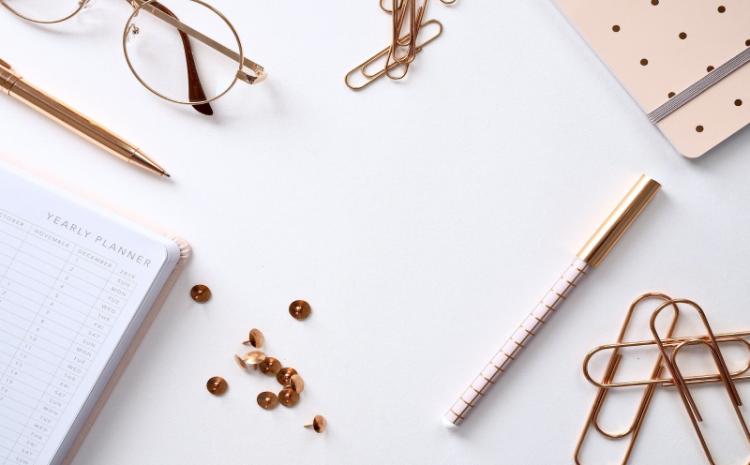 ¿Cuáles son los tipos de papel más usados en oficinas?